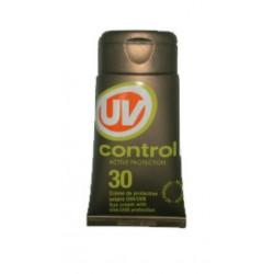 UV. CONTROL - CREMA SOLAR FP30
