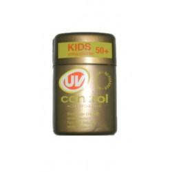 UV. CONTROL - STICK FACIAL...