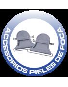 ACCESORIOS PIELES DE FOCA